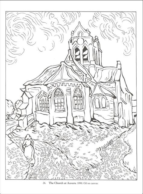 coloring pages of art masterpieces art masterpieces coloring pages coloring pages