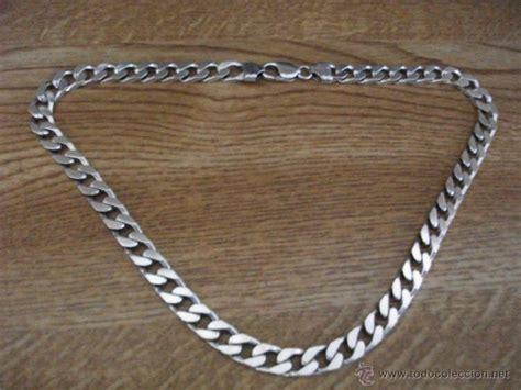venta de cadenas de plata para hombres cadena cuello hombre de plata comprar cadenas antiguas