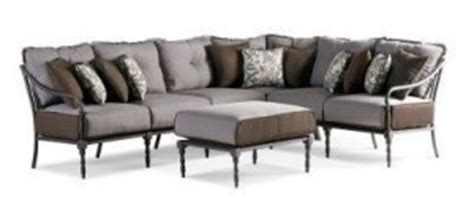 Thomasville Patio Furniture Replacement Cushions Summer Silhouette Cushions Patio Furniture Cushions