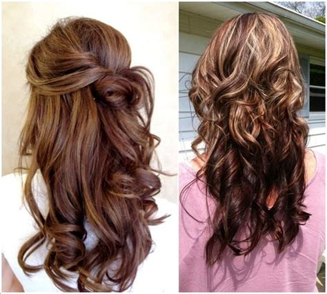 long hairstyles with brown hairnwith carmel highlights of 2015 cool hairstyle 2014 chocolate brown hair with caramel