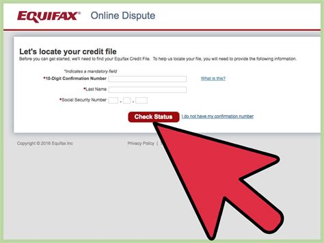 Letter To Credit Bureau To Remove Collection Account how to delete a credit account from equifax 12 steps