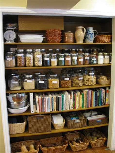 1000 images about organize pantries on
