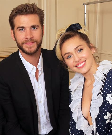 miley cyrus pug this photo ignited rumors of a secret wedding for miley cyrus and liam hemsworth