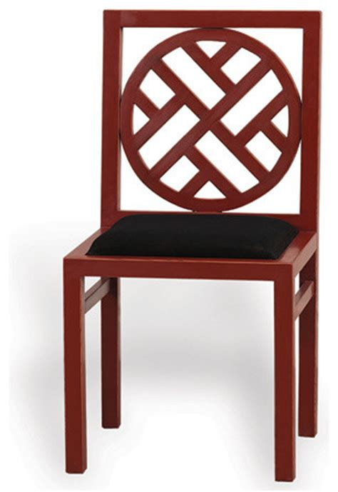 fretwork chair asian dining chairs by port68
