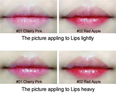 Harga Tony Moly Mini Lip Tint iluv09shop your and healthy station lipstint