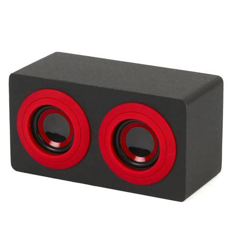 Speaker Mini M Tech intempo mini blaster portable speakers b m