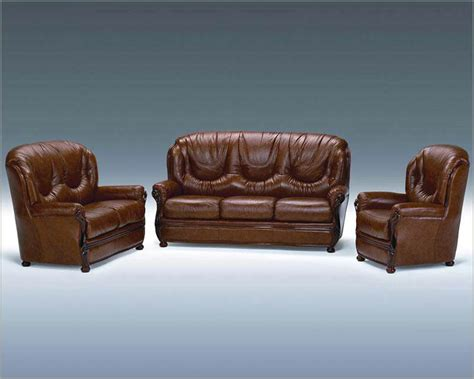 Italian Leather Sofa Sets Classic Italian Leather Sofa Set 44ldls
