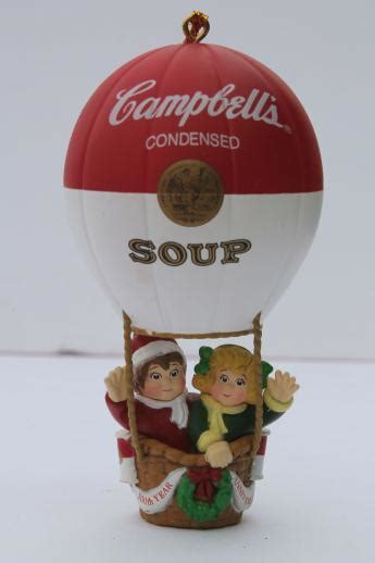 cbell soup ornaments 100 images cbell s soup ornaments
