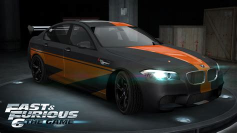 Fast And Furious Bmw by Snapdragon Gaming Spotlight Fast Furious 6 The