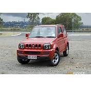 2008 Suzuki Jimny Sierra Review  Photos CarAdvice