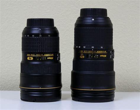 nikon af s nikkor 24 70mm f 2 8e ed vr lens review nikon