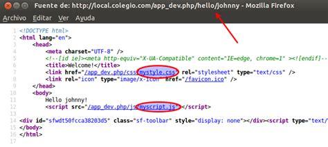 bootstrap layout symfony2 un desarrollo empieza pero nunca acaba bootstrap en