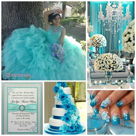 quinceanera themes colors quince theme decorations color themes decoration and