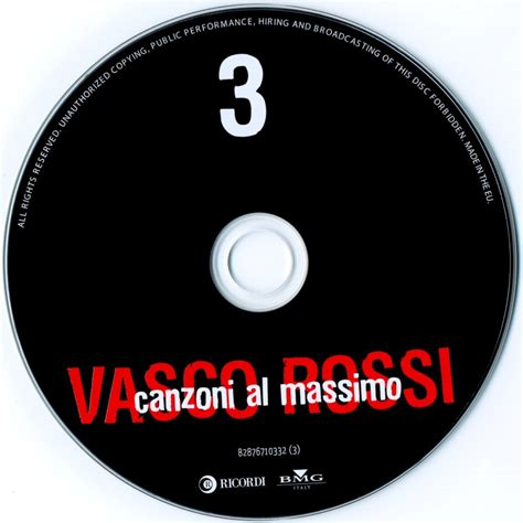 vasco ultimo cd il cd perduto storie di delivery take my things