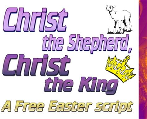 easter skits easter scripts