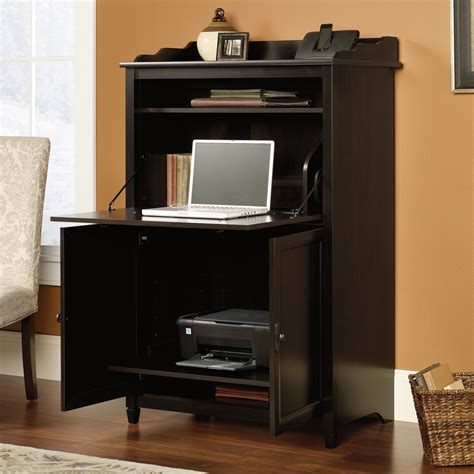 sauder computer desk reviews sauder edge water computer armoire 28 images sauder