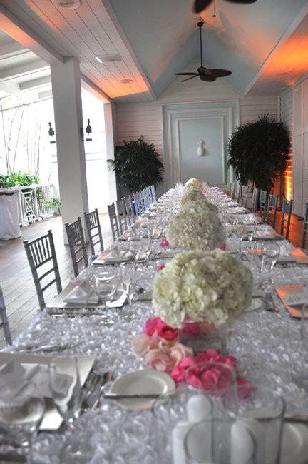 Centerpieces Vase Miami Beach The Palms Hotel Wedding Florist Floral Designer