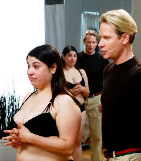 How To Look With Carson Kressley And Maidenform by Kressley Gives With Ny Daily News