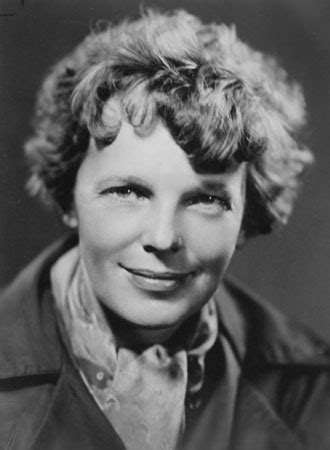 Amelia Earhart Biography, Age, Weight, Height, Friend