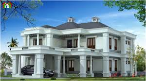 4000 sq ft house 4000 square feet contemporary style house architecture kerala
