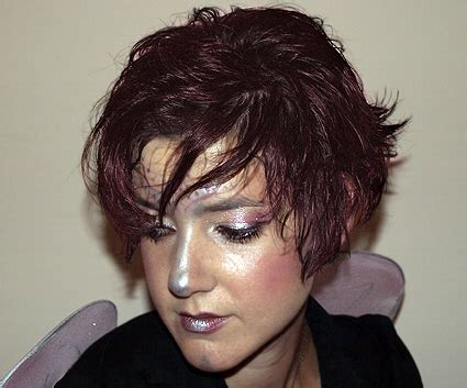 hairstyles for short hair for halloween halloween hairstyles short hair exle