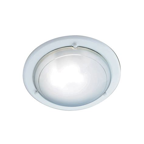 Flush Fitting Ceiling Lights Uk Searchlight 702wh Jupiter Flush 1 Light Ceiling Fitting