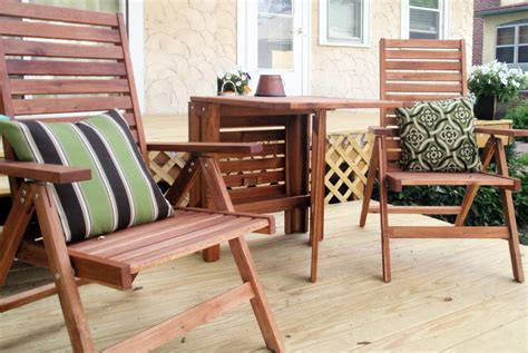 Patio Furniture For Balcony Small Balcony Furniture Option Homesfeed