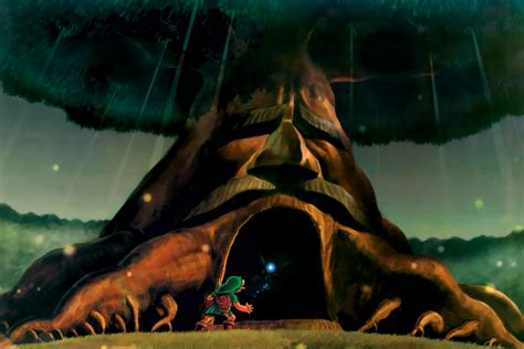 The Inquisitive J Ocarina Of Time My Favourite