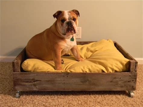 pallet dog bed dog bed made from pallets pallet furniture plans