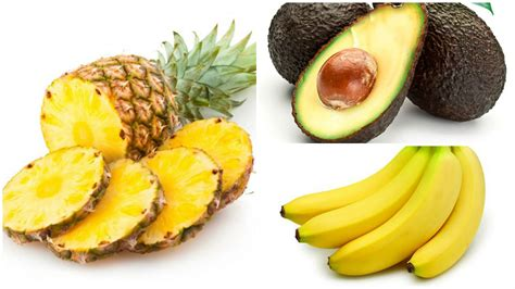 alimentos ricos en magnesio  tomaras todos los dias