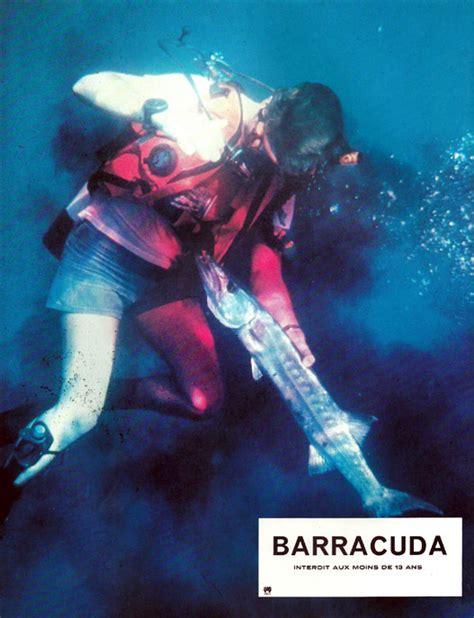 Barracuda 2017 Film Still 11 From Barracuda Harry Kerwin Wayne Crawford 1978 Scifi Movies