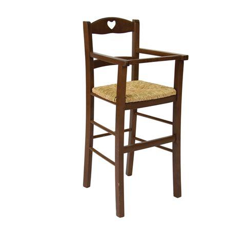 seggiolone da sedia noleggio sedie seggiolone in legno