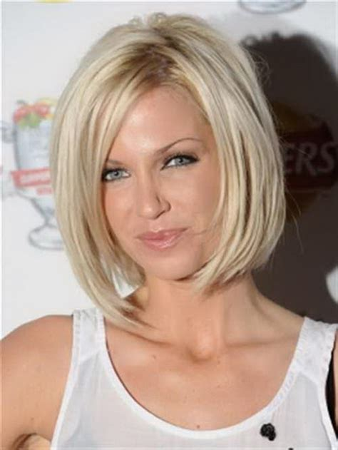 haircuts for med hair 40 5 hairstyles for over 40
