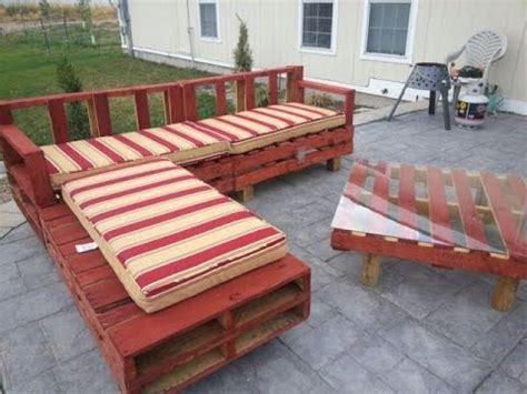 lounge möbel paletten 527 europalette sofa selber bauen anleitung okaycreations net