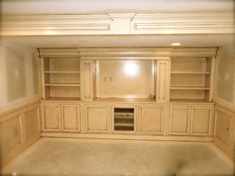 small entertainment center plans  woodworking