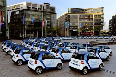Car To Go K Ln by Car2go Jetzt Auch In K 246 Ln Magazin Auto De