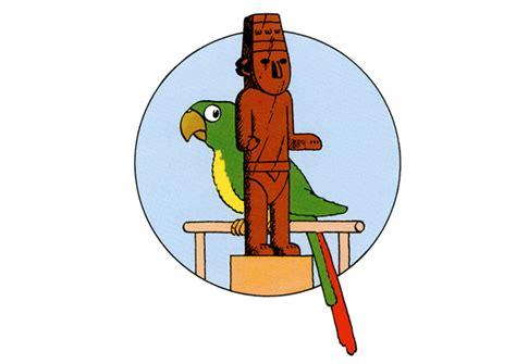 L Oreille Cassã E 1947 Tintin Et Milou Chez Les Arumbayas