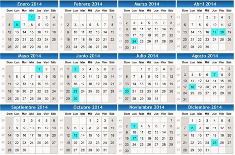 Calendario De Colombia 2016 Calendario 2015 Colombia Con Festivos Calendar Template 2016