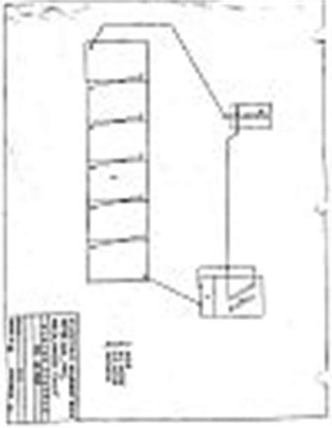 westinghouse marketeer wiring diagram 1965 78 models 436
