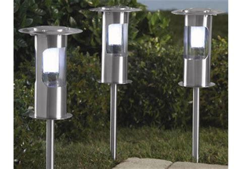 Solar Powered Garden Lights In India Solar Home Lighting Solar Light In India