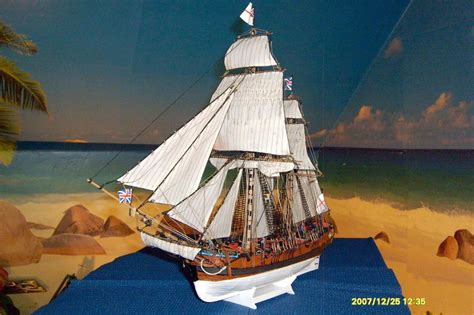 Papercraft Ship - papercraftsquare new paper craft 1 96 shipyard quot hms