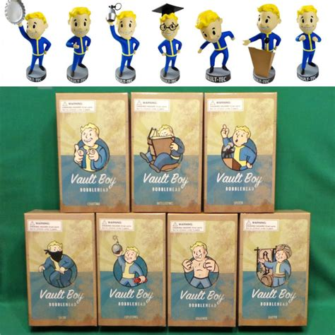 bobblehead vault 101 collectible bobble shop collectibles daily