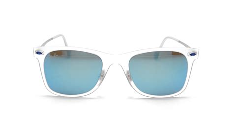 ray ban wayfarer light ray ray ban wayfarer light ray clear matte rb4210 646 55 50 22