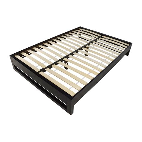 wooden platform bed frame wooden platform bed frames size wooden bed frame furniture