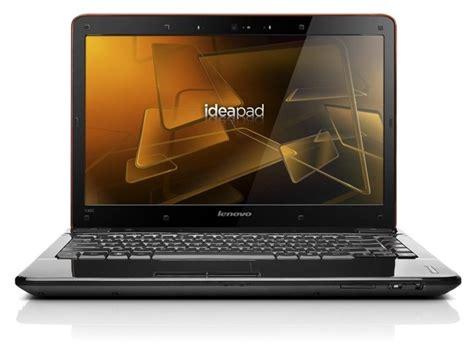 Laptop Lenovo Ideapad Y460 lenovo ideapad y460 series notebookcheck net external reviews