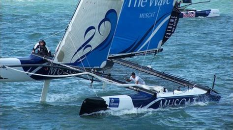 xtreme racing catamaran for sale bbc news extreme race for corporate sponsors