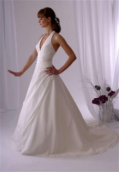 Brautkleider Neckholder by Neckholder Hochzeitskleider Hochzeit Trauung