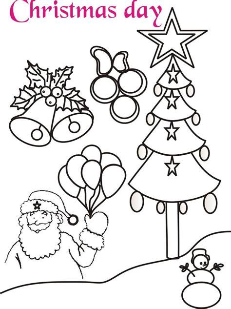 Christmas Celebration Coloring Printable Page For Kids Celebration Coloring Pages