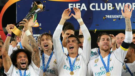 Real Madrid Club fifa club world cup cristiano ronaldo free kick gives real madrid another world title