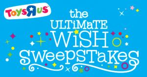 Toys R Us Sweepstakes - toys r us the ultimate wish sweepstakes iwg win a family vacation to beaches resorts